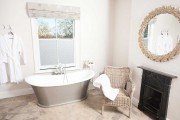 Allium Room Bathroom