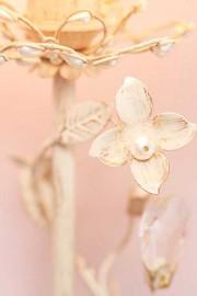 Allium Room Lamp Detail