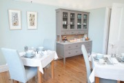 SH Breakfast Room And Sideboard