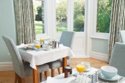 Sayle House Breakfast Room And Garden