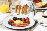 Sayle House English Breakfast