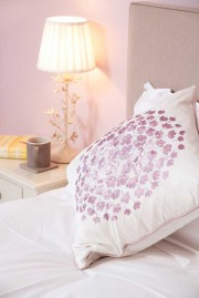 Allium Room Bedside Detail 2