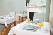 Sayle House Breakfast Room