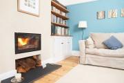 Sayle House Lounge