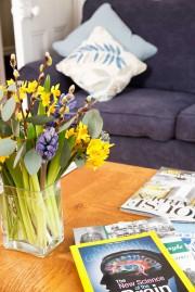 Sayle House Lounge Table