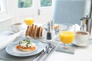 Sayle House Light Breakfast 2